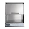 Menumaster Pop Up Door Programmable Microwave 9ltr 2400W MOC5241
