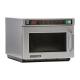Menumaster Heavy Duty Programmable Microwave 17ltr 2100W DEC21E2