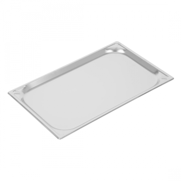 Vogue Heavy Duty Gastronorn Pan 1/1 GN Full