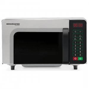 Menumaster Light Duty Programmable Microwave 23ltr 1000W RMS510TS2UA