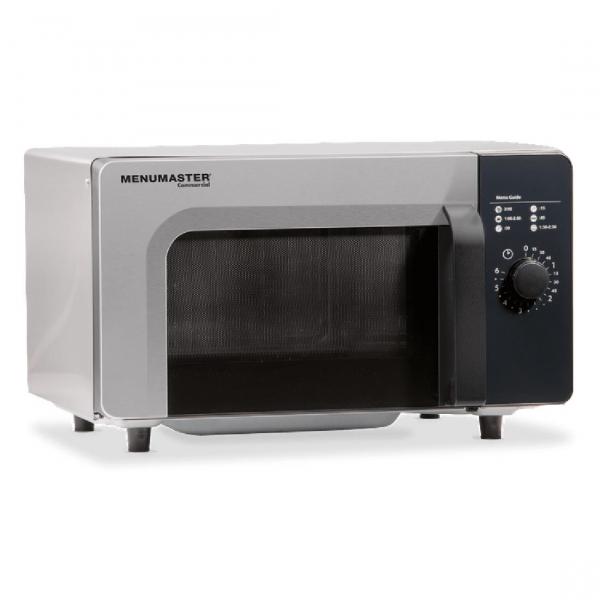 Menumaster Light Duty Manual Microwave 23ltr 1000W RMS510DS2UA