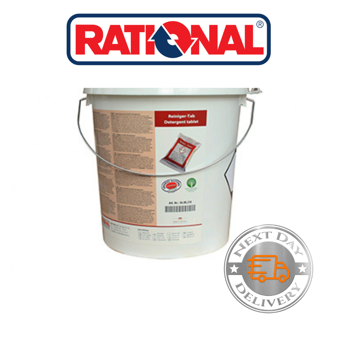 Rational Red Cleaning Wash Detergent Tablet 56.00.210