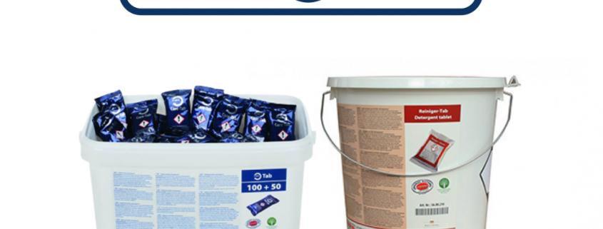 Rational Blue Care Detergent Tablet 56.00.562