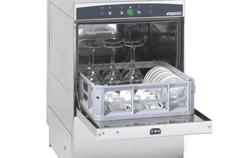 Aristarco Glasswasher AF40.30 LS