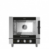 Alphatech 5 Grid Manual Control Combi Oven ICONM5E