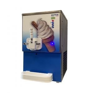Icetech Soft Serve Ice Cream Machine (2)
