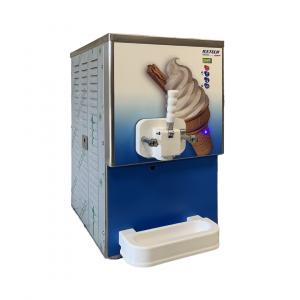 Icetech Soft Serve Ice Cream Machine (3)